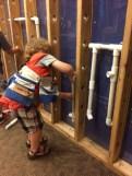 logan museum plumbing