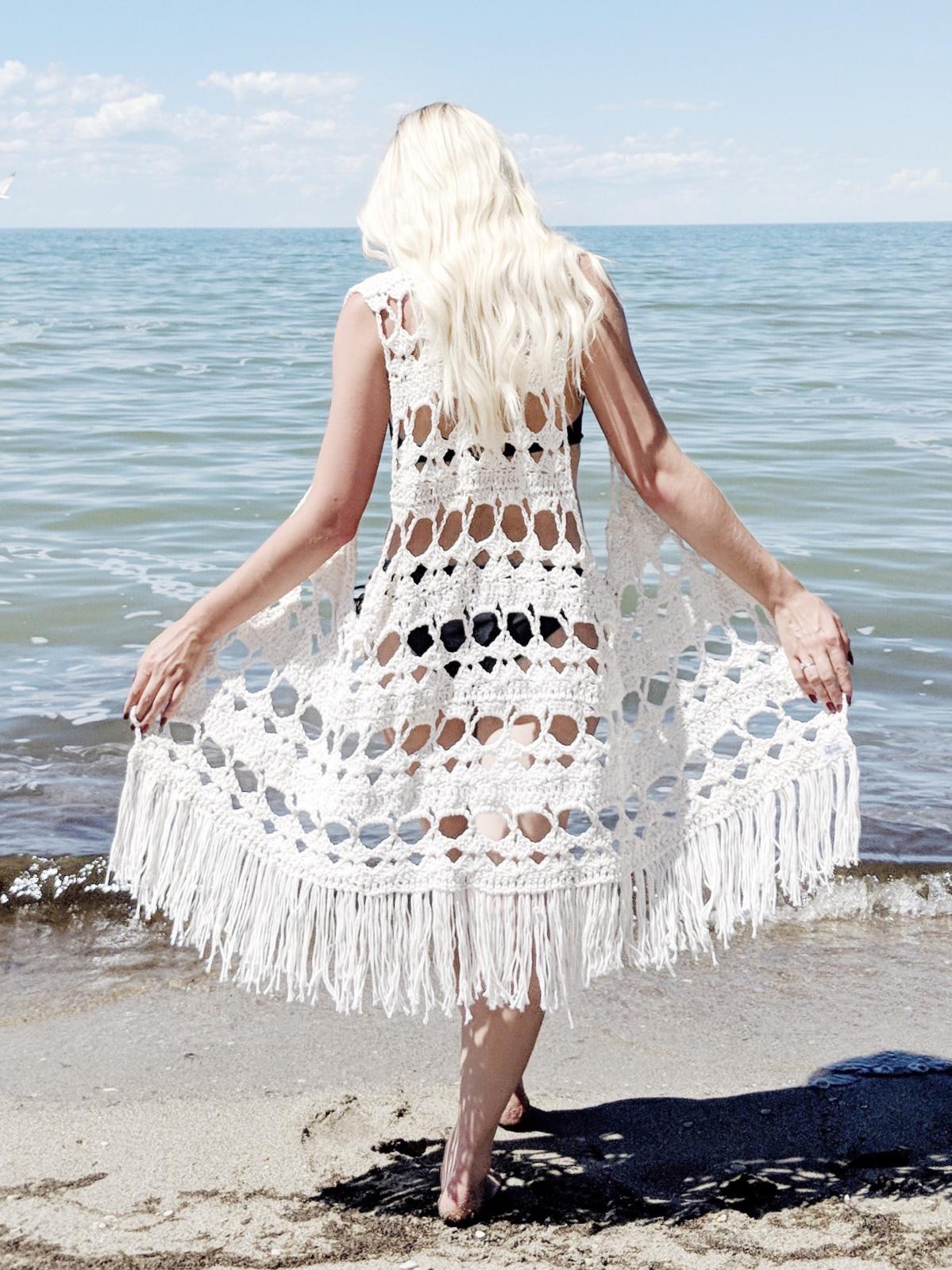 51da0851881d4 The Aloha Vest – Bohemian Crochet Beach Cover Up