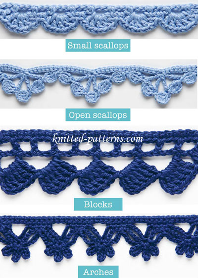Knitted Animal Scarf Patterns