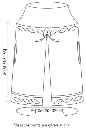 Yoke jacket knitting pattern free