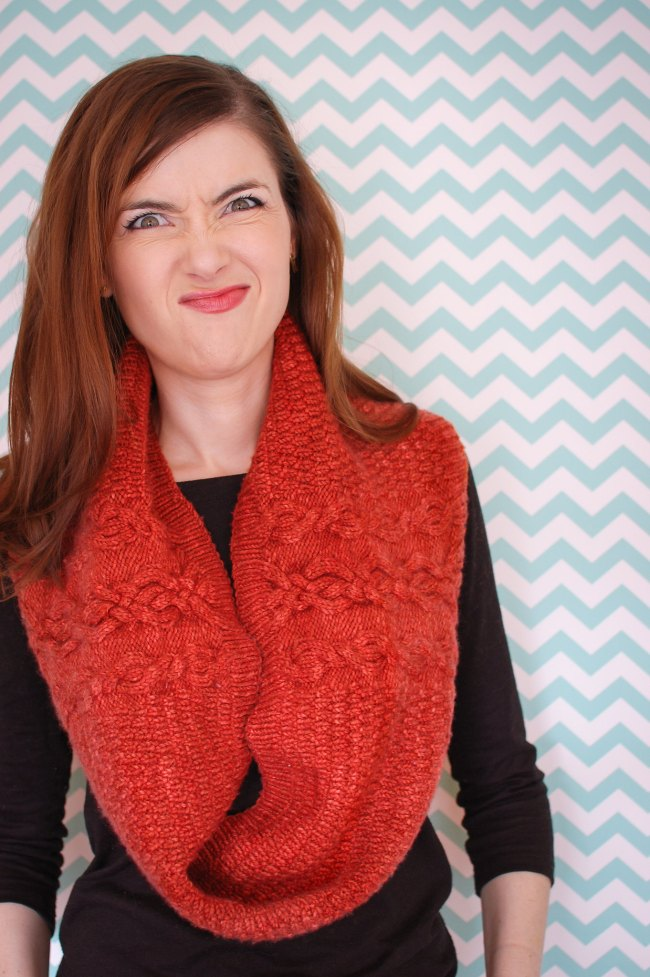Hyperballad Outtakes | knittedbliss.com