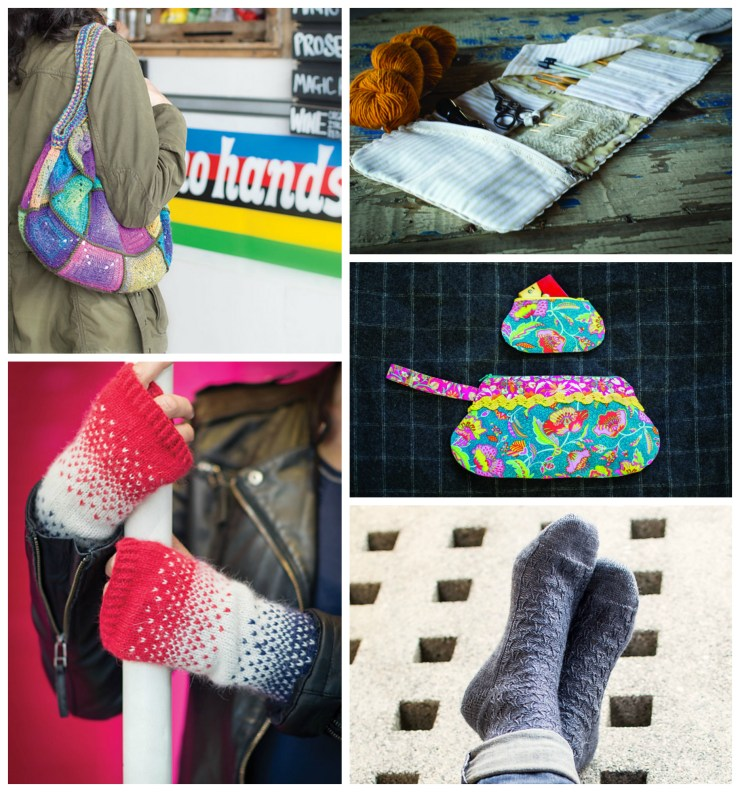 Review: London Craft Guide   knittedbliss.com