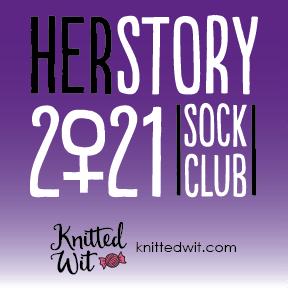 HerStory 2021 Logo