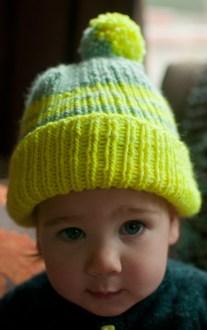 December: Magic Hat