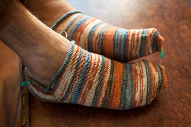 matt socks