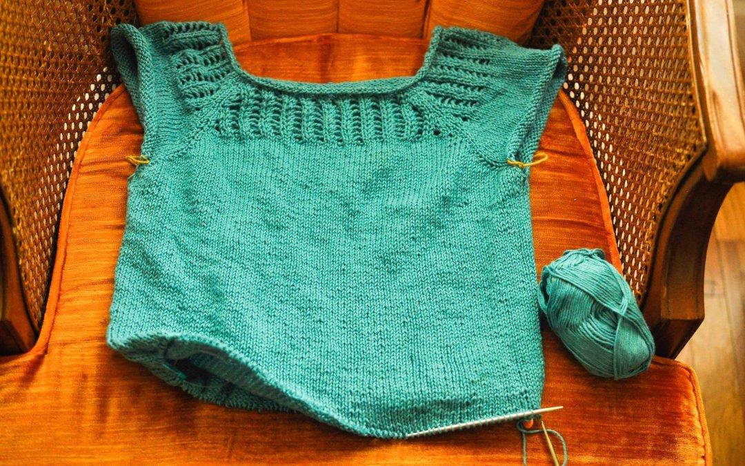 Racing sweaters