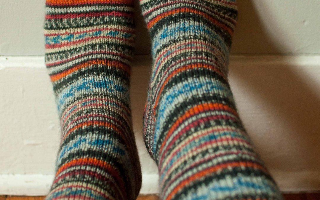 Sock philosophy