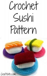 sushi-crochet