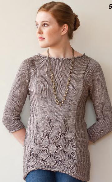 Free Patterns From Berroco - Knitting