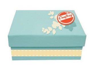craftsy gift box