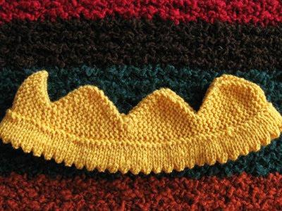 Free Knitting Pattern  Knit Crown – Knitting 97d6eb834d7