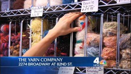 yarn company