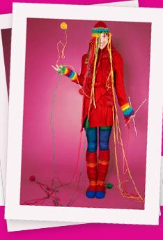 i love yarn photo contest