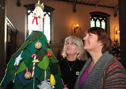 knit tree peterborough