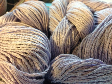good earth yarn