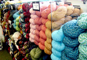 yarn shopping tips