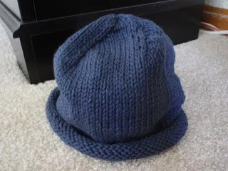 cotton chemo cap