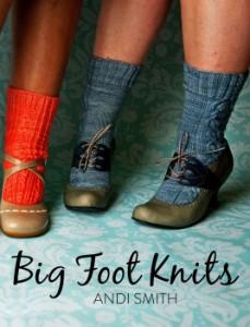 big foot knits