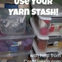 Ways to Get Rid of Extra Yarn