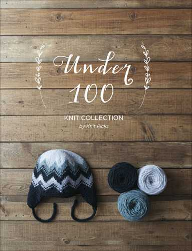 under 100 knit collection