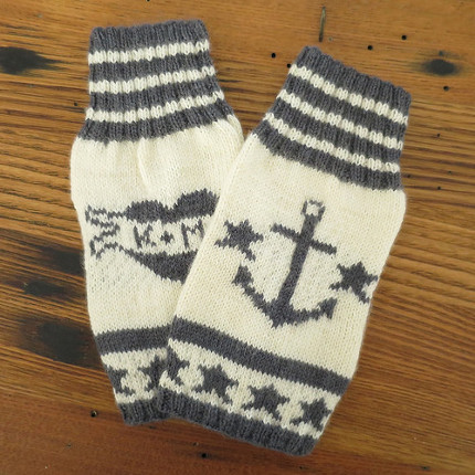 sailor mitts just crafty enough
