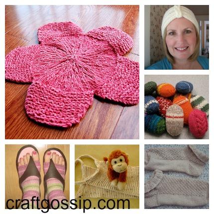 spa knitting patterns