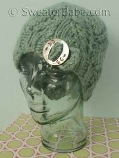vintage lace hat free knitting pattern