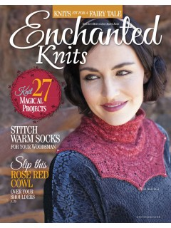enchanted knits special issue