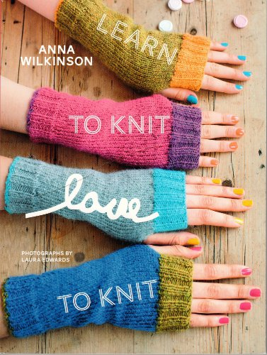 learn to knit love to knit giveaway