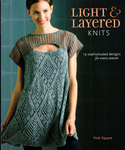 light & layered knits giveaway