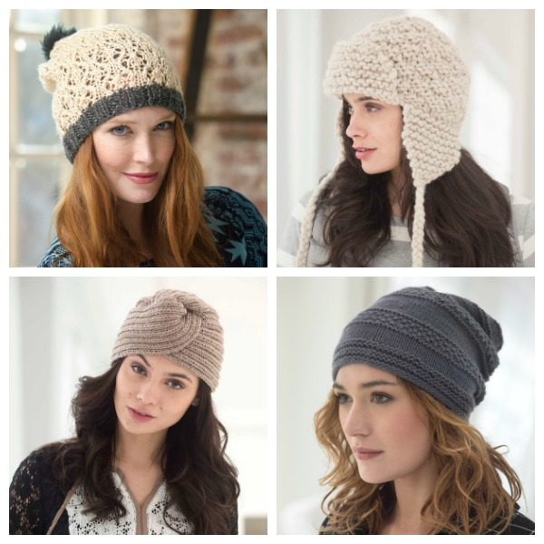 a few great hats for fall and winter