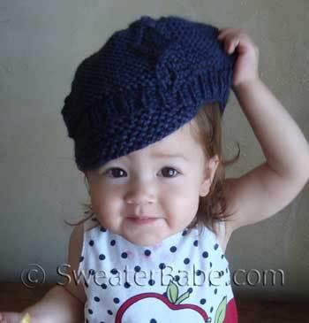 b3e35739 wholesale newspaper boy hat knit pattern knit d7b1e d65bf