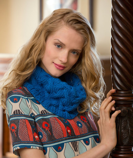 Cowls to knit for the holidays and beyond.