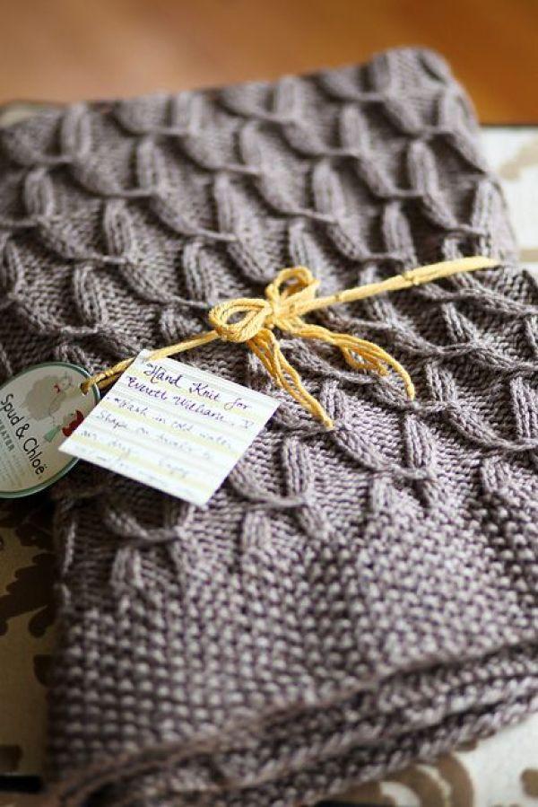 8 Cold Weather Knitting Patterns – Knitting
