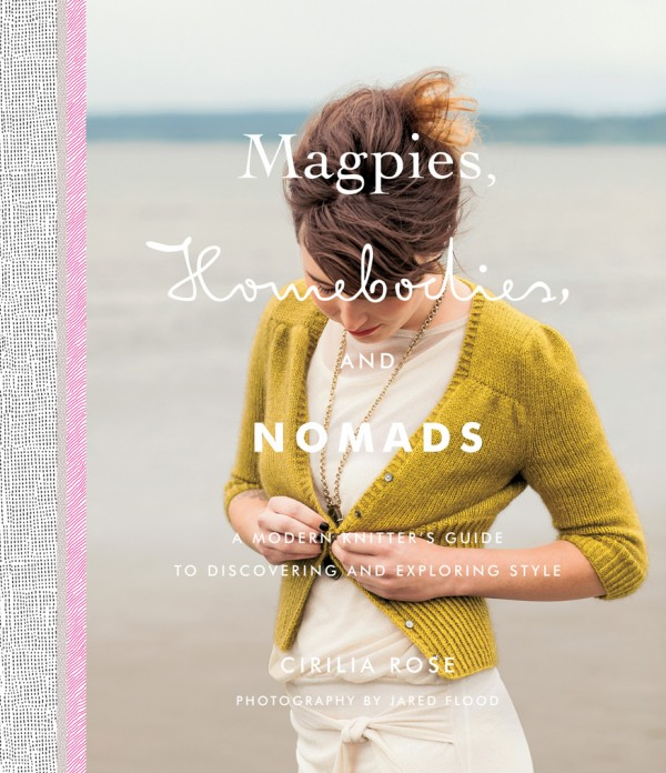 magpies, homebodies and nomads giveaway