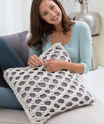 A Dozen Ways To Use Sashay Knitting