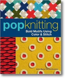 win a copy of pop knitting