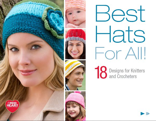 Easy Hats to Knit for All