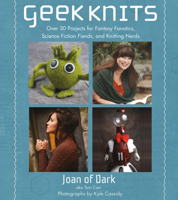geek knits giveaway