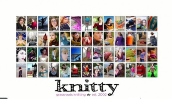 knitty patreon campaign