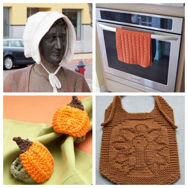 thanksgiving knitting patterns