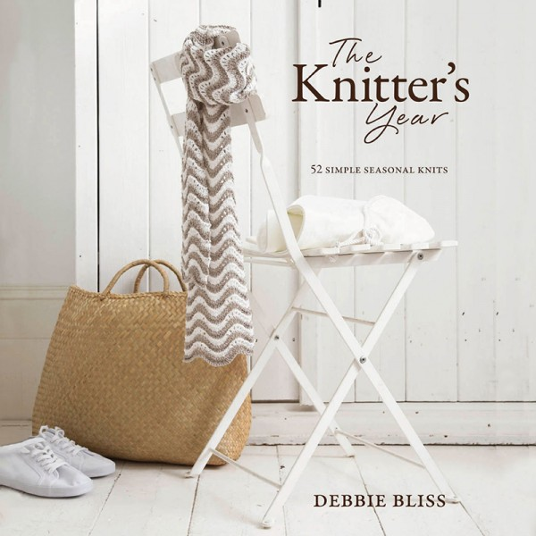 knitter's year giveaway