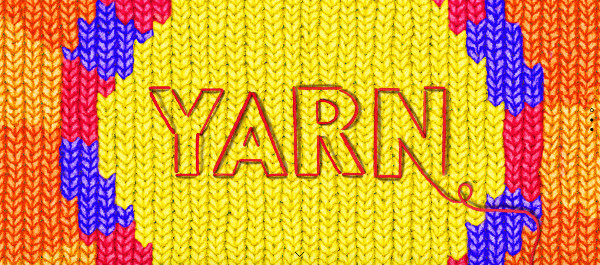 Interview with Yarn film producer Thordur Jonsson.
