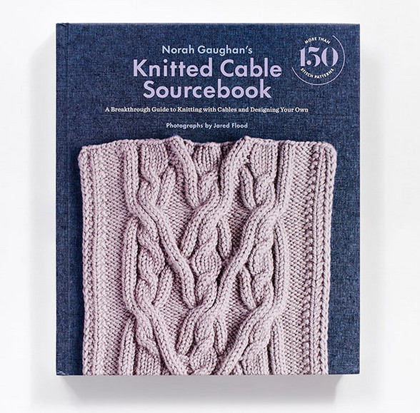 Norah Guaghan's Knitted Cable Sourcebook