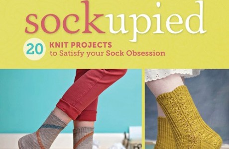 Giveaway: Sockupied
