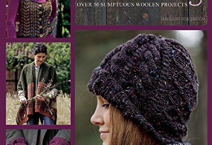 Review: Tweed Yarn Knitting