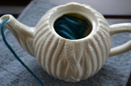 Gift Idea: Yarn Bowls