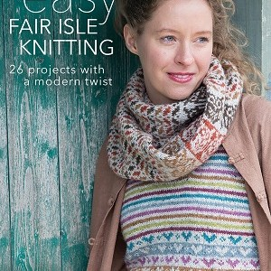Review: Easy Fair Isle Knitting