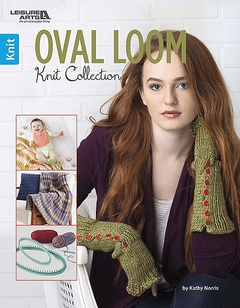 Oval Loom Knit Collection review