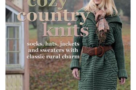 Get Ready for Fall with Cozy Country Knits